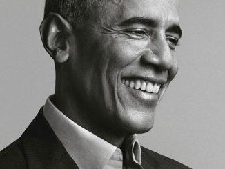 好书推荐   奥巴马回忆录:《应许之地》