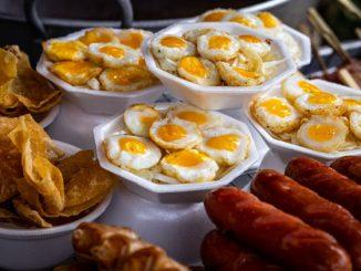 熟词僻义   egg 是一种怎样的鼓励?