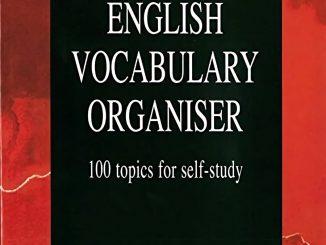 好书推荐 | 精通英语词汇100主题