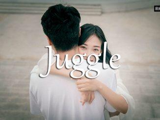 小词详解   juggle